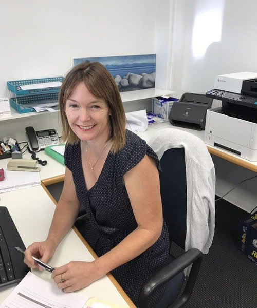 Sara Loza Is The Registered Financial Adviser At Blackmore Wealth Management In Blenheim Marlborough