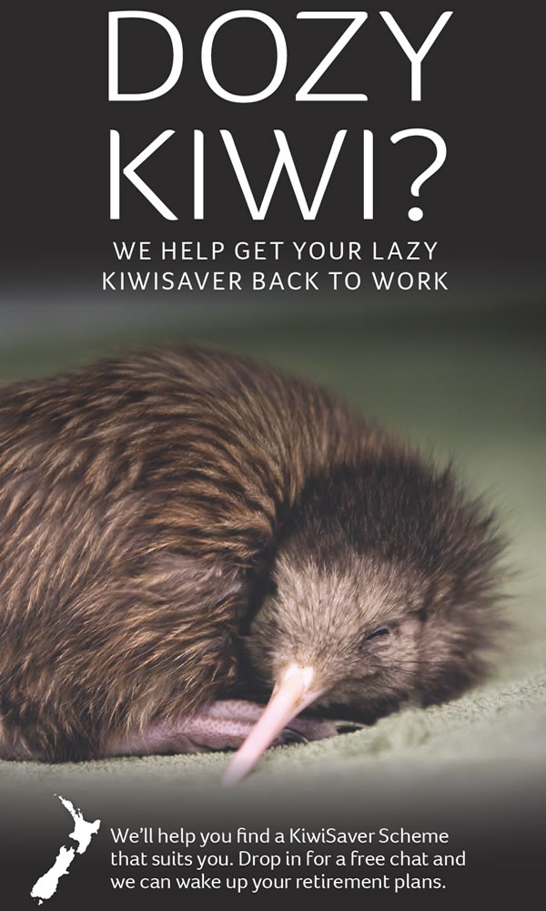 Kiwi Superannuation Advice Provided By Blackmore Wealth Management In Nelson And Blenheim NZ